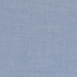 15. Blue light cotton