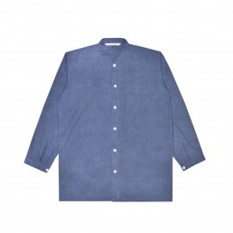 Plainview shirt by sustainable clothing brand Lanefortyfive