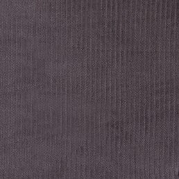 1. Grey corduroy