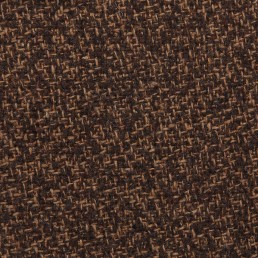 26. Brown boucle tweed