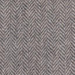 27. Grey herringbone tweed