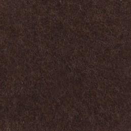 28. Brown plain tweed