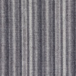 31. Broad striped french heavy cotton