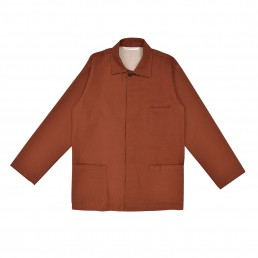Portobello jacket by sustainable clothing brand Lanefortyfive