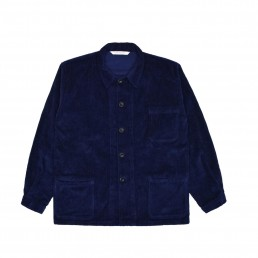Germain jacket by sustainable clothing brand Lanefortyfive