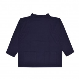 Anglar smock by sustainable clothing brand Lanefortyfive