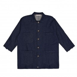 Porter jacket by sustainable clothing brand Lanefortyfive