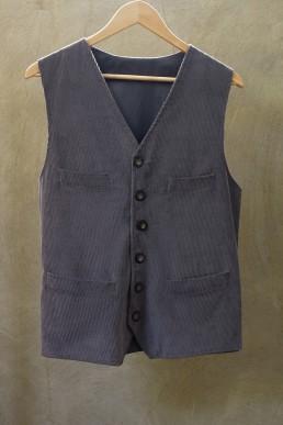Cobbler | LaneFortyfive Waistcoat