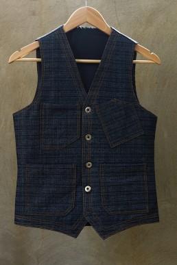 Mason | LaneFortyfive Waistcoat