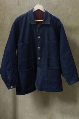 Porter | LaneFortyfive Jacket