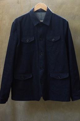 Sarge | LaneFortyfive Jacket
