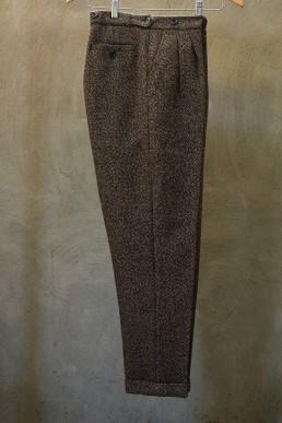 Sepoy | LaneFortyfive Trouser