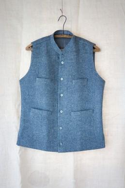 Gather | LaneFortyfive Waistcoat