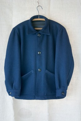 Hardy | LaneFortyfive Jacket 4