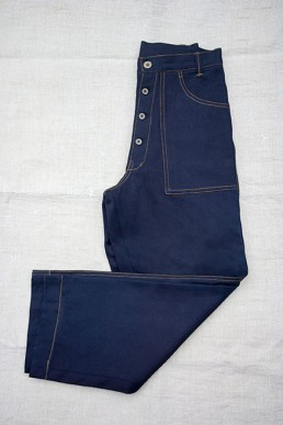 Logjam | LaneFortyfive Jeans 5