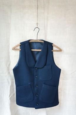 Sven | LaneFortyfive Waistcoat