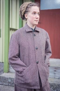 Hardy - Jacket