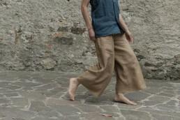 Pantaloni 2 - Trouser