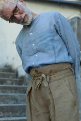 Pantaloni 1 - Trouser