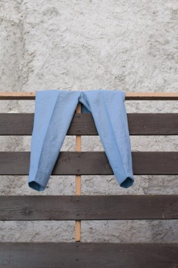 Pantaloni 1 - Trousers