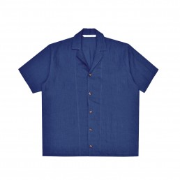 Camicia1 shirt by sustainable clothing brand Lanefortyfive