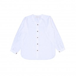 Camicia3 shirt by sustainable clothing brand Lanefortyfive