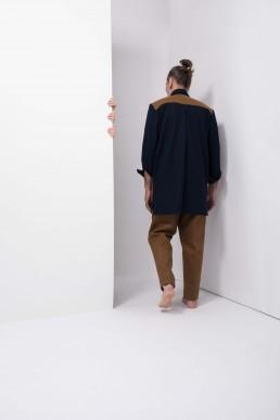 LaneFortyfive - overshirt