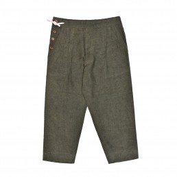M508 trousers by sustainable clothing brand Lanefortyfive