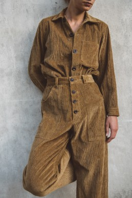 Logjam trousers