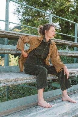 M510 Summer coat