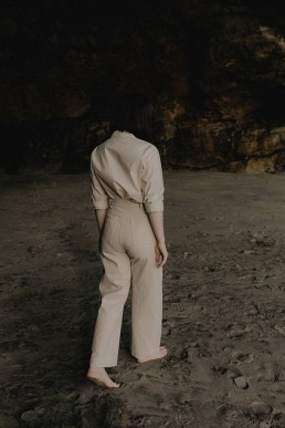 Logjam - trousers