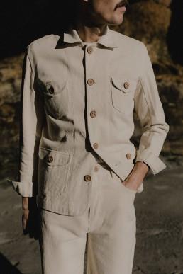 Sarge - jacket