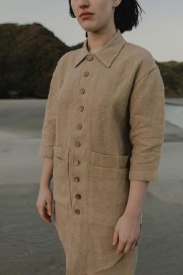 M510 - coat