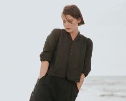 zwart 1 - shirt