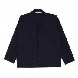 Zwart1 shirt by sustainable clothing brand Lanefortyfive