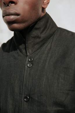 zwart 2 - shirt