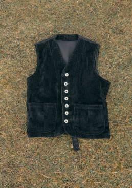 Lanefortyfive waistcoat