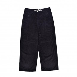 Preto2 trousers by sustainable clothing brand Lanefortyfive