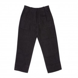 Preto4 trousers by sustainable clothing brand Lanefortyfive