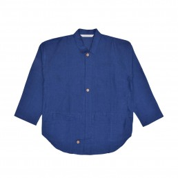 KS02 shirt by sustainable clothing brand Lanefortyfive