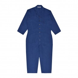 KW01 boilersuit by sustainable clothing brand Lanefortyfive