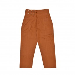 KT01 trousers by sustainable clothing brand Lanefortyfive