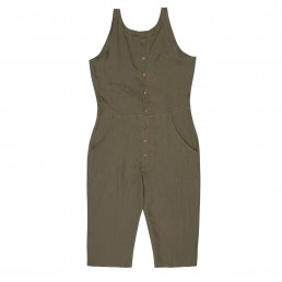 M503 onesie by sustainable clothing brand Lanefortyfive