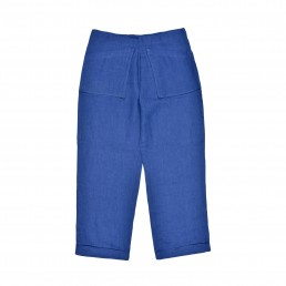 KT03 trousers by sustainable clothing brand Lanefortyfive
