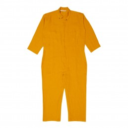M512 boilersuit onesie by sustainable clothing brand Lanefortyfive