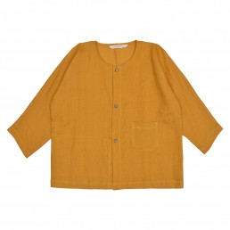 KS03 shirt by sustainable clothing brand Lanefortyfive