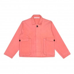 Dilacio1 jacket by sustainable clothing brand Lanefortyfive