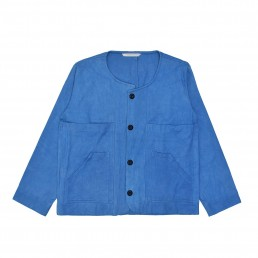 Dilacio5 jacket by sustainable clothing brand Lanefortyfive