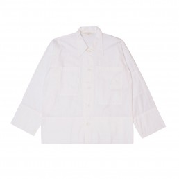 Indugio1 shirt by sustainable clothing brand Lanefortyfive
