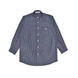 Bondurant shirt by sustainable clothing brand Lanefortyfive